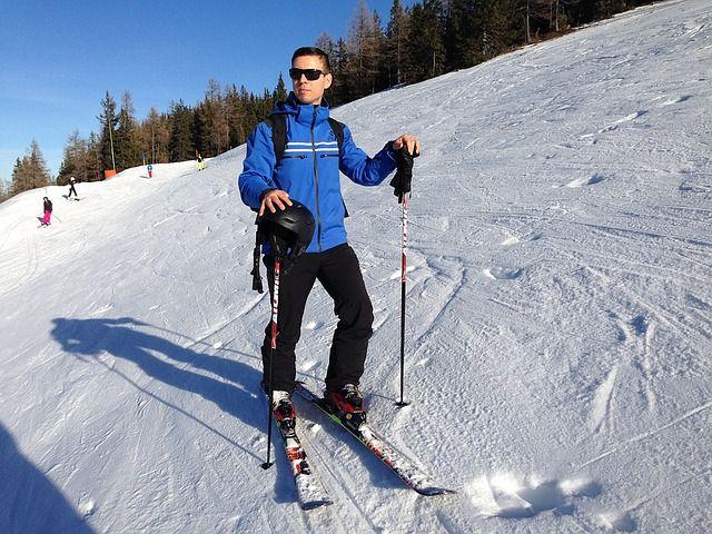 Bien choisir ses lunettes de soleil pour aller aux sports d'hiver
