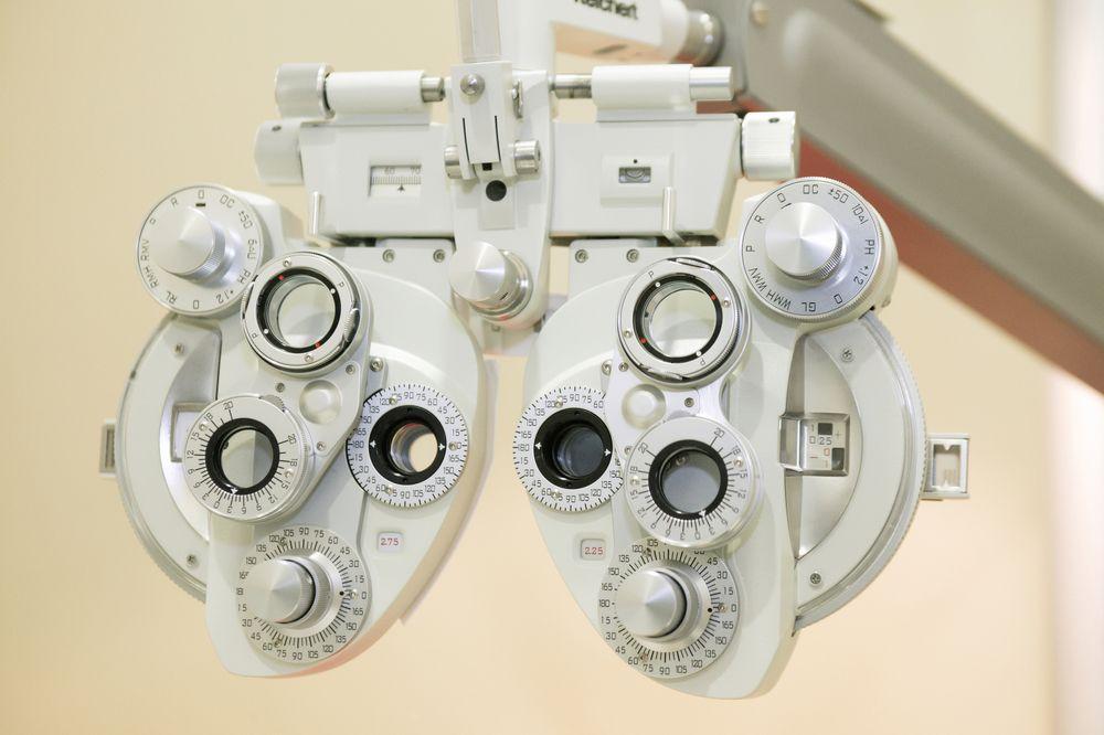 Pourquoi  et à quelle fréquence passer un examen complet de la vue ?