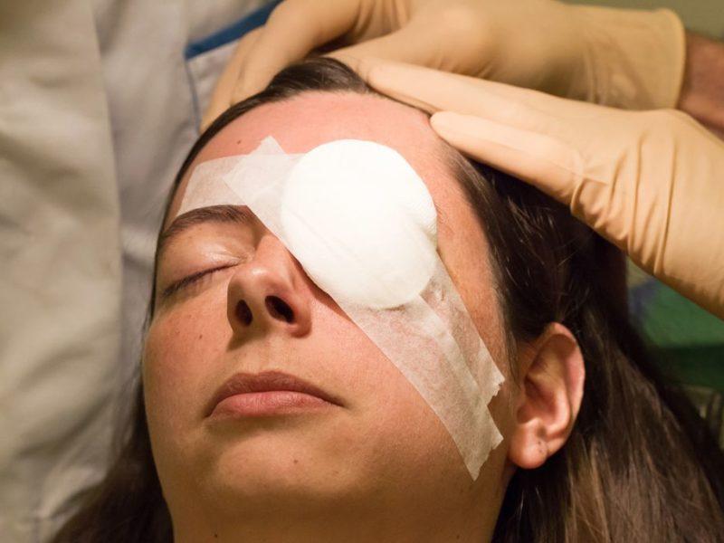 Devriez-vous vous faire opérer de la cataracte ?