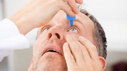 Syndrome de l'œil sec ? Les gouttes ne sont pas la seule option